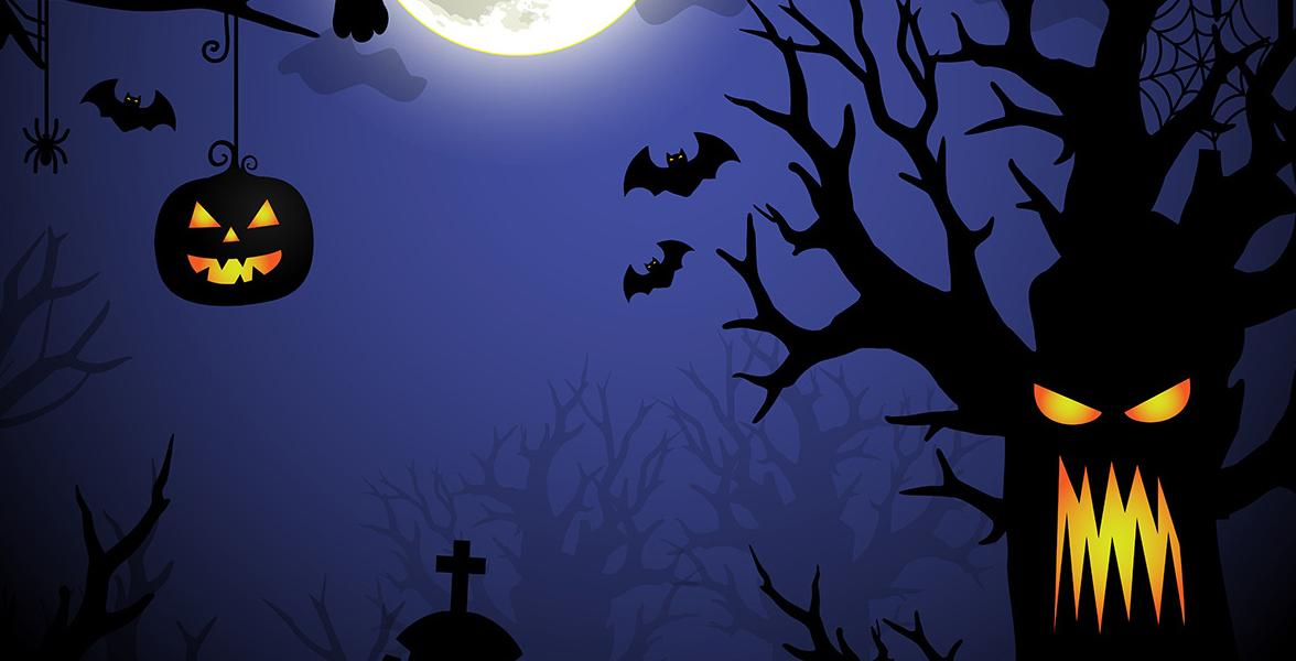 Photo de couverture du Pen : Halloween